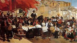 La Fiesta del Pan