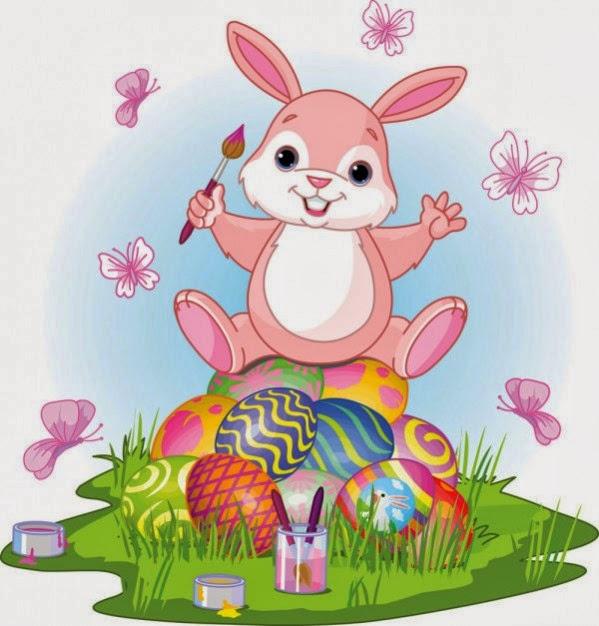 Conejos de Pascua, parte 1