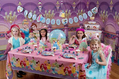 disney princess birthday party appearances quotes