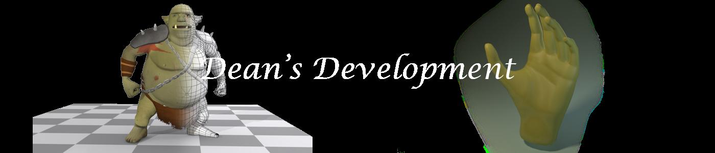Dean's Development
