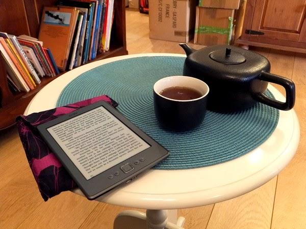 Lyon salon de thé en aparthé