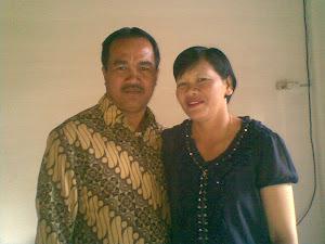 papa dan mama
