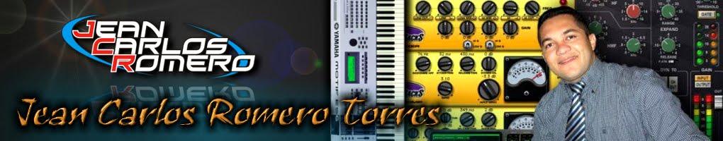 Jean Carlos Romero Torres