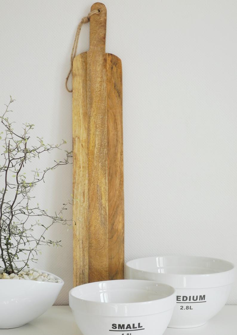 Długa deska kuchenna SNUP