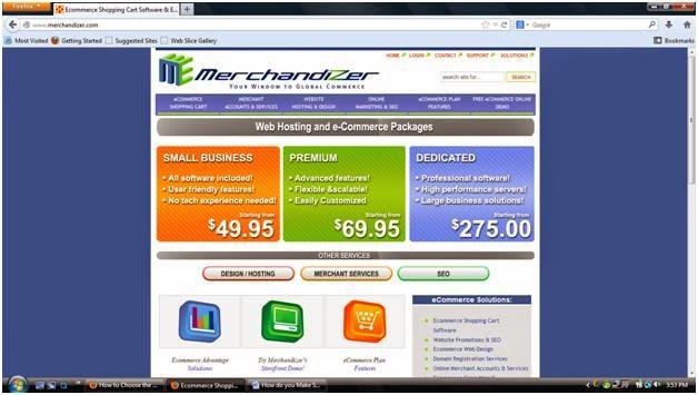Merchandizer.com