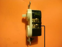 Combination Switch Hot Leg Wiring Picture