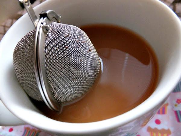 Loose Leaf Tea Experience