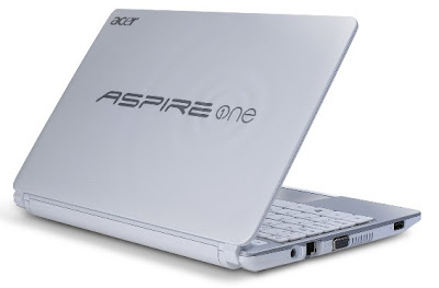 Acer Aspire One D257 laptop