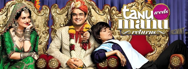 Tanu Weds Manu Returns Songs Lyrics