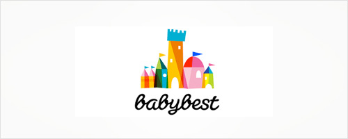 Baby Best Logo Design