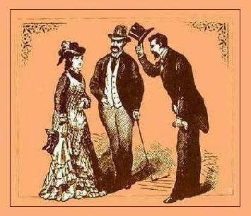 Manners, Etiquette