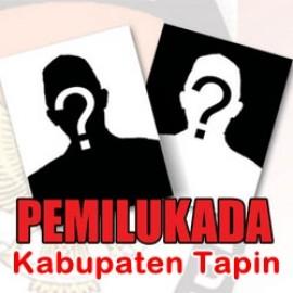 Hasil Pemilukada Kabupaten Tapin 2012