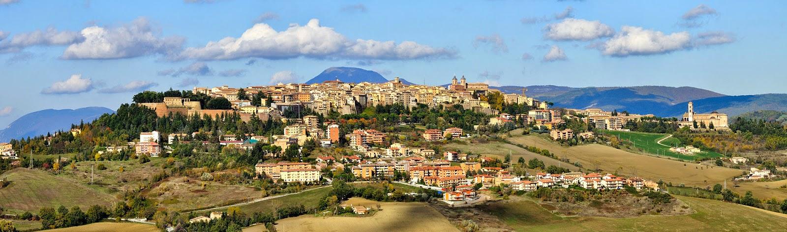 Camerino - Italia