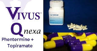 Qnexa is a new prescription weight loss drug approved by FDA