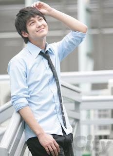 Kumpulan Foto Kim Bum