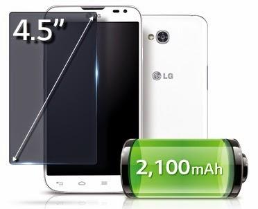 LG L70 Dual D325 Android Phone Murah Rp 1 Jutaan