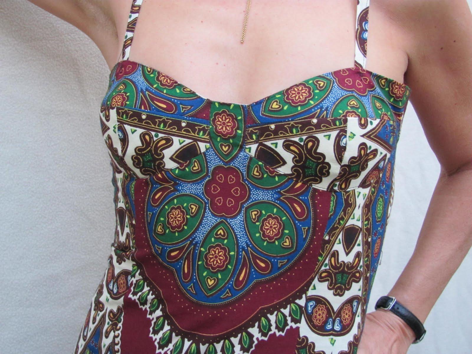 Roupas de capulana http mpteia blogspot com