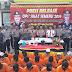 Operasi Sikat Semeru 2016 Polres Sidoarjo Pamer Tangkapan