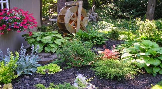 Como dise ar mi jardin casa dise o for Como disenar mi casa