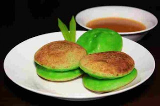 How to Make Serabi Bandung