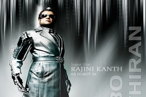 Superstar Rajinikanth's Robot 2 Could Be India's Most Expensive Film With a Budget Of Rs 2.5-3 Billion
