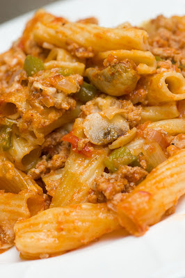 Image Result For How To Reheat Baked Ziti
