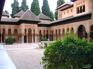 Al Hambra_Spanyol