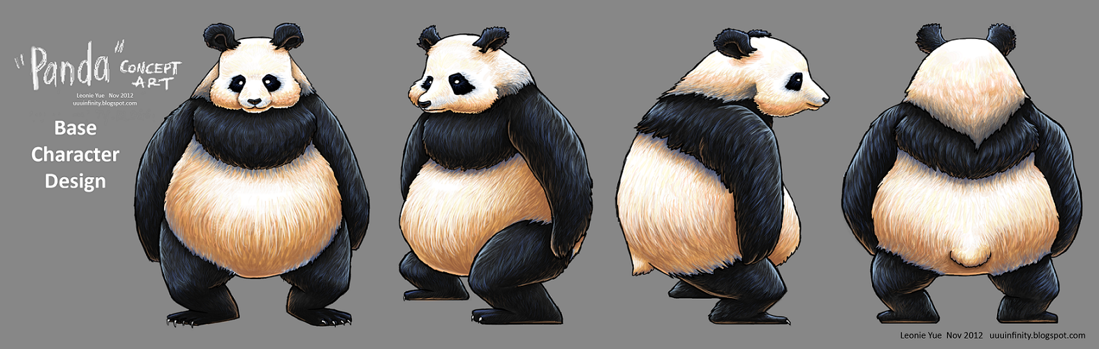 Leonie Yues Art Adventuuures Nomad Panda Base