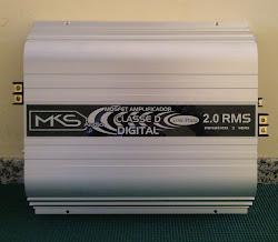MKS 2. 0 W  CLASSE D DIGITAL