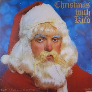 Kico: Christmas with Kico. Un título audaz e innovador para esta euforia zen