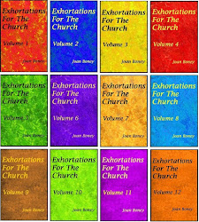 EXHORTATIONS FOR THE CHURCH ... Vol. 1 - 12