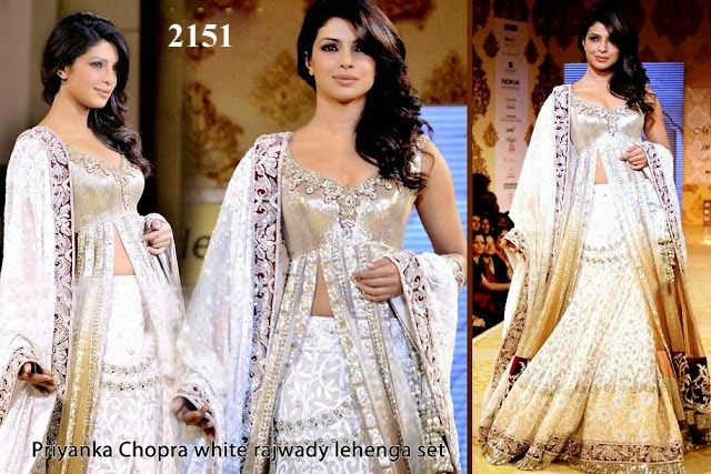 Bollywood New Collection Of Actresses Lehenga Choli – 2015