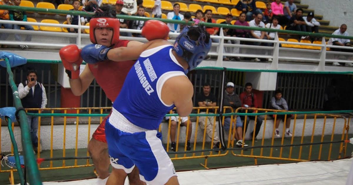 Lista la selecci n de box para la olimpiada regional 2014 for Gimnasio winner