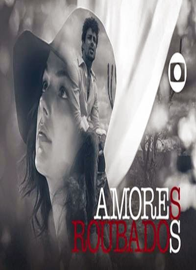 Minisserie Amores Roubados Completa 720p HDTV Torrent Grátis