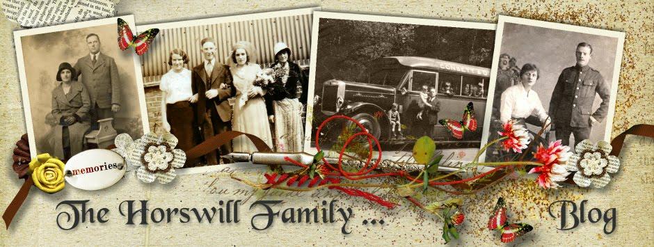 The Horswill Family