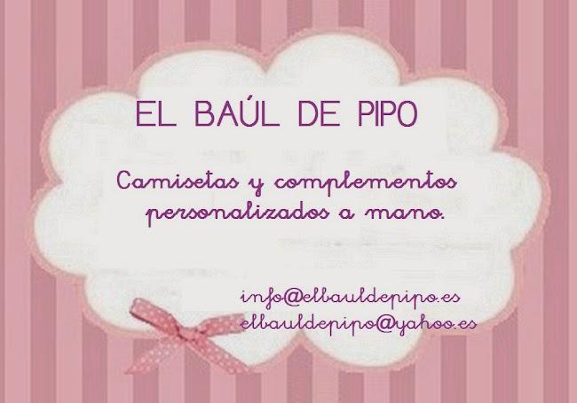 El baúl de Pipo