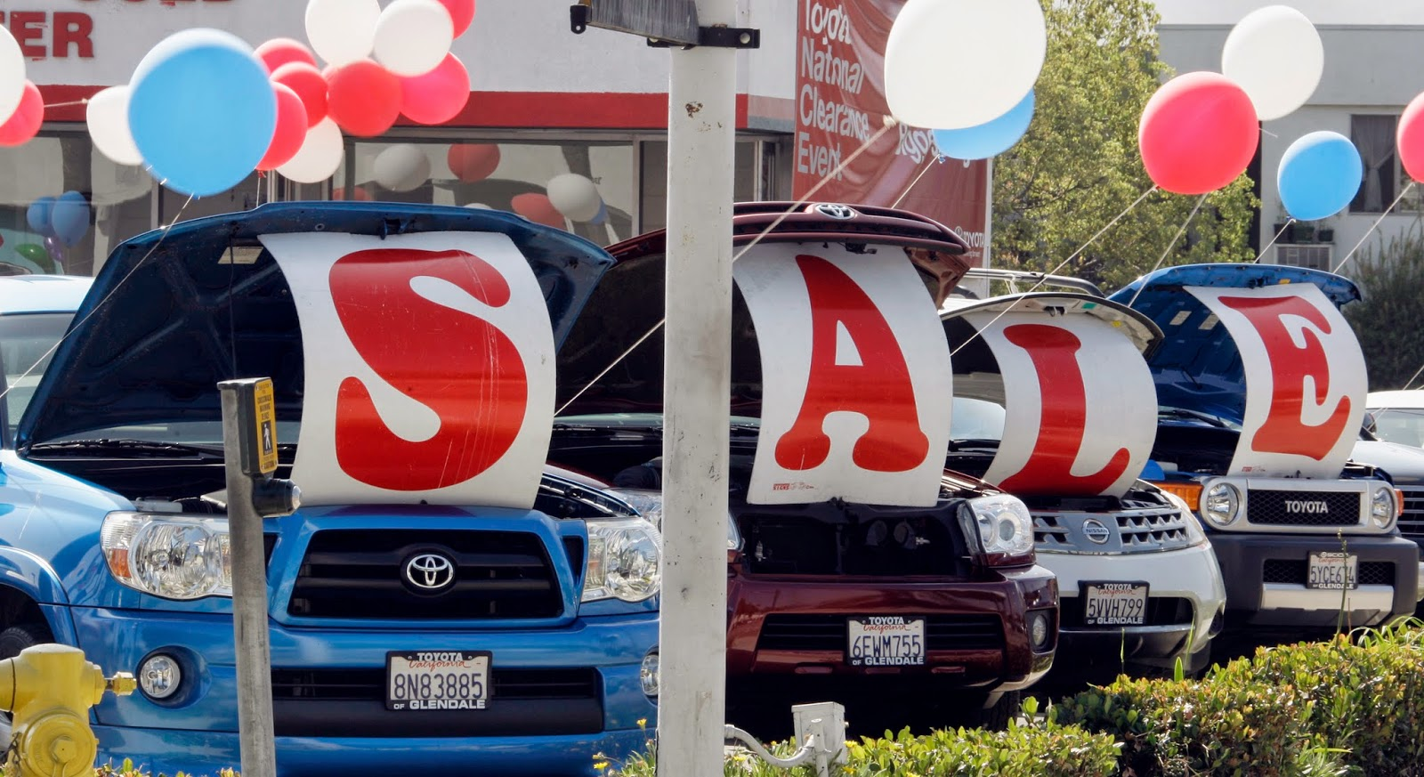We Buy Cars Today: Different Approaches to Sell Your Car Smartly: