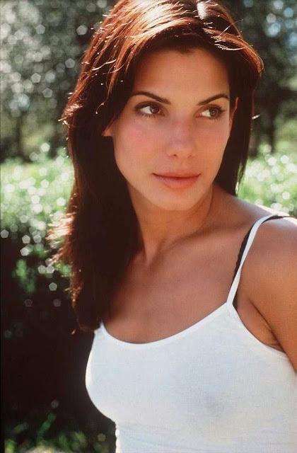 Gambar Sandra Bullock