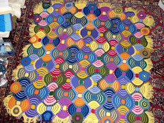 African Adventure blanket