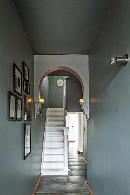 Nikolaus-Haus im Industrielook - Einrichten und Wohnen mit modernem Designklassiker