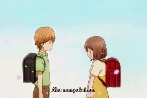 Ore Monogatari!! Episode 01 Subtitle Indonesia