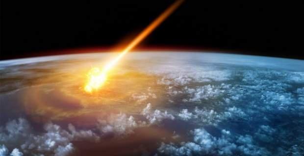 Ανακαλύφθηκε αρχαίος μετεωρίτης στη Σουηδία