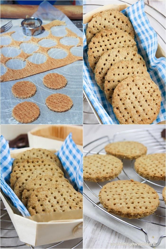 variations gourmandes biscuits maison comme des sabl s britanniques avoine kamut petit. Black Bedroom Furniture Sets. Home Design Ideas