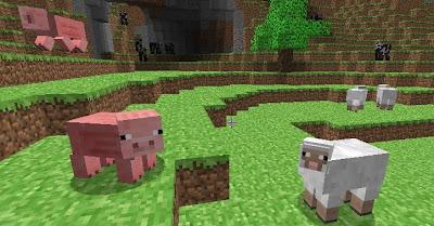 Minecraft v1.3.1 pc