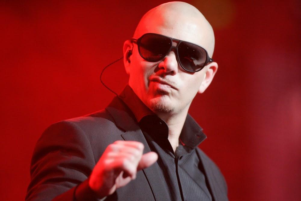 Daftar 10 Lagu Pitbull Terbaik dan Terpopuler