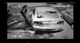 Cojan nota pa que no te pase le roban el carro en 10 segundos
