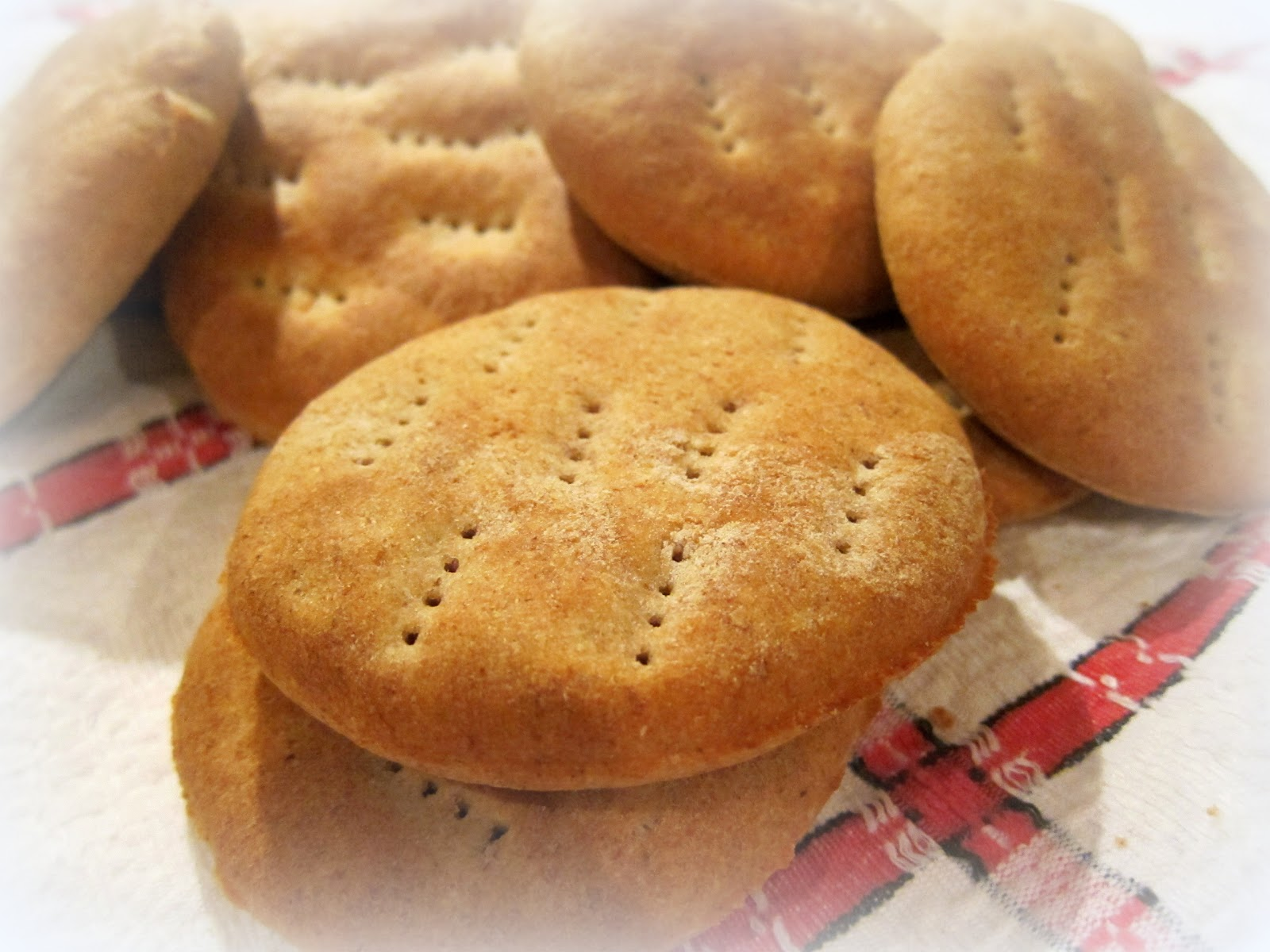 bröd med vetekli