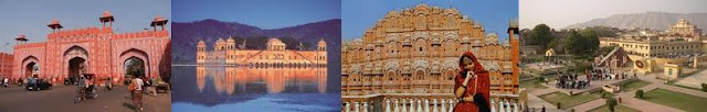 Golden Triangle tour - Jaipur