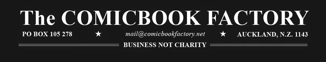 The ComicBook Factory