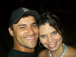 Eu e meu Amor!!!